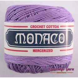 Monaco Mercerized Cotton 8 Thread Ball B26