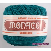 Monaco Mercerized Cotton 8 Thread Ball B277