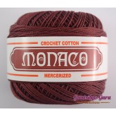 Monaco Mercerized Cotton 8 Thread Ball B280