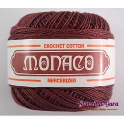 Monaco Mercerized Cotton 8 Thread Ball B280
