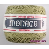 Monaco Mercerized Cotton 8 Thread Ball B286