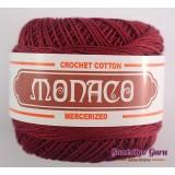 Monaco Mercerized Cotton 8 Thread Ball B28