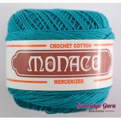 Monaco Mercerized Cotton 8 Thread Ball B293