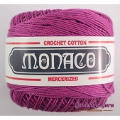 Monaco Mercerized Cotton 8 Thread Ball B294