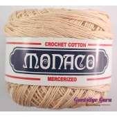 Monaco Mercerized Cotton 8 Thread Ball B297