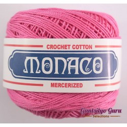 Monaco Mercerized Cotton 8 Thread Ball B32