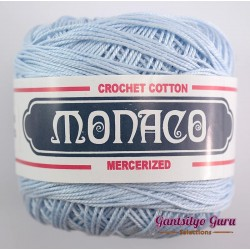 Monaco Mercerized Cotton 8 Thread Ball B40