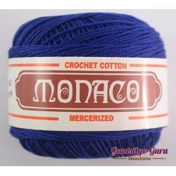 Monaco Mercerized Cotton 8 Thread Ball B43