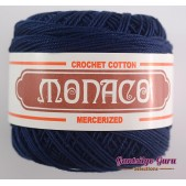 Monaco Mercerized Cotton 8 Thread Ball B44
