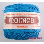 Monaco Mercerized Cotton 8 Thread Ball B49