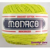 Monaco Mercerized Cotton 8 Thread Ball B51
