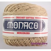 Monaco Mercerized Cotton 8 Thread Ball B62