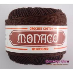 Monaco Mercerized Cotton 8 Thread Ball B66