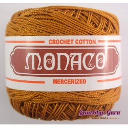 Monaco Mercerized Cotton 8 Thread Ball B76
