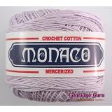 Monaco Mercerized Cotton 8 Thread Ball BLMS1