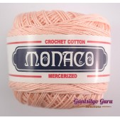 Monaco Mercerized Cotton 8 Thread Ball BUT12