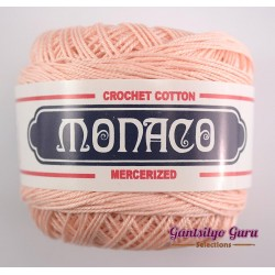 Monaco Mercerized Cotton 8 Thread Ball BUT12