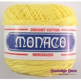 Monaco Mercerized Cotton 8 Thread Ball BUT25
