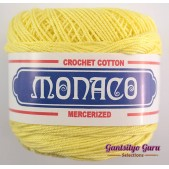 Monaco Mercerized Cotton 8 Thread Ball BUT25