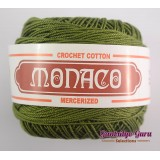 Monaco Mercerized Cotton 8 Thread Ball BUT40