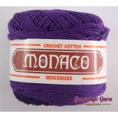 Monaco Mercerized Cotton 8 Thread Ball BUT55