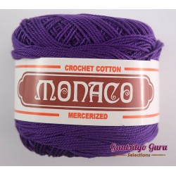 Monaco Mercerized Cotton 8 Thread Ball BUT55