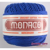 Monaco Mercerized Cotton 8 Thread Ball BUT66