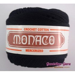 Monaco Mercerized Cotton 8 Thread Ball B100
