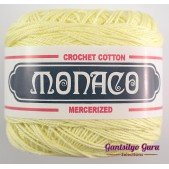Monaco Mercerized Cotton 8 Thread Ball B12