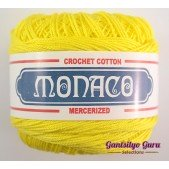Monaco Mercerized Cotton 8 Thread Ball B20