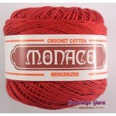 Monaco Mercerized Cotton 8 Thread Ball B21