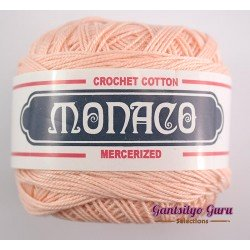 Monaco Mercerized Cotton 8 Thread Ball B232