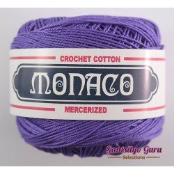 Monaco Mercerized Cotton 8 Thread Ball B235