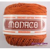 Monaco Mercerized Cotton 8 Thread Ball B236