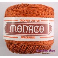Monaco Mercerized Cotton 8 Thread Ball B236