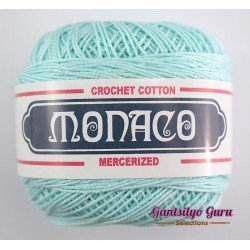 Monaco Mercerized Cotton 8 Thread Ball B242