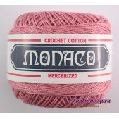 Monaco Mercerized Cotton 8 Thread Ball B254