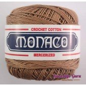 Monaco Mercerized Cotton 8 Thread Ball B257