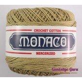 Monaco Mercerized Cotton 8 Thread Ball B258