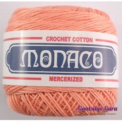 Monaco Mercerized Cotton 8 Thread Ball B260