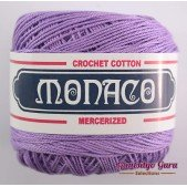 Monaco Mercerized Cotton 8 Thread Ball B26