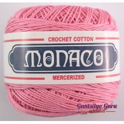 Monaco Mercerized Cotton 8 Thread Ball B31