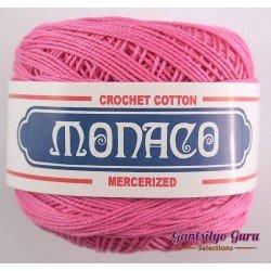 Monaco Mercerized Cotton 8 Thread Ball B32