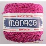 Monaco Mercerized Cotton 8 Thread Ball B34