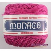 Monaco Mercerized Cotton 8 Thread Ball B34