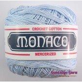Monaco Mercerized Cotton 8 Thread Ball B40