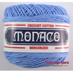 Monaco Mercerized Cotton 8 Thread Ball B41