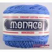 Monaco Mercerized Cotton 8 Thread Ball B42