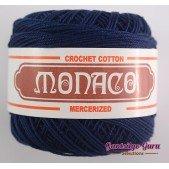 Monaco Mercerized Cotton 8 Thread Ball B44
