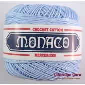Monaco Mercerized Cotton 8 Thread Ball B45